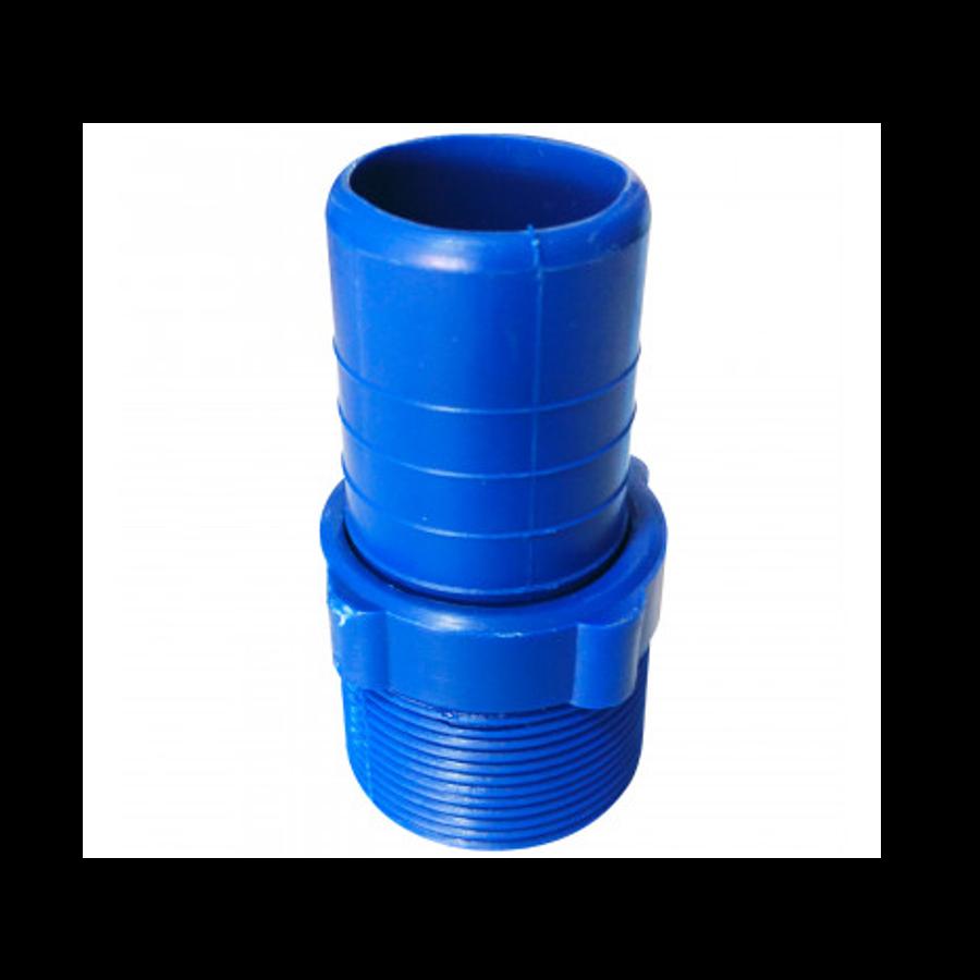 adaptador de mangueira para psicina luva plastica 1.12 Stylus