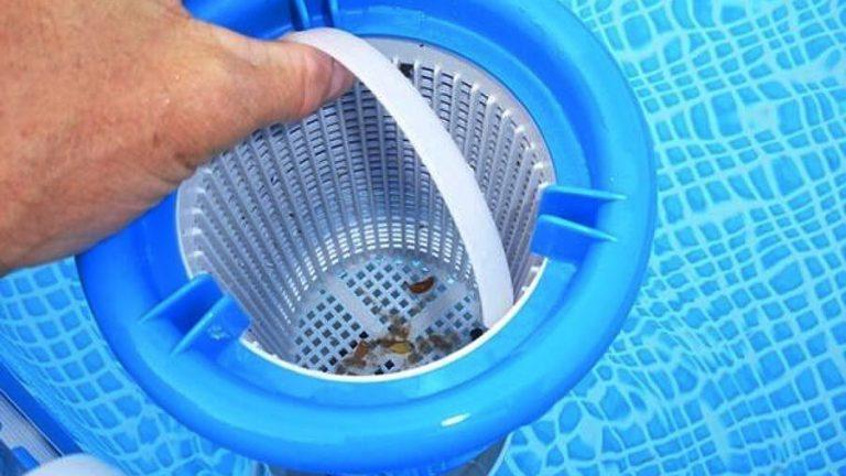 A importância do pré-filtro na bomba de piscina 1