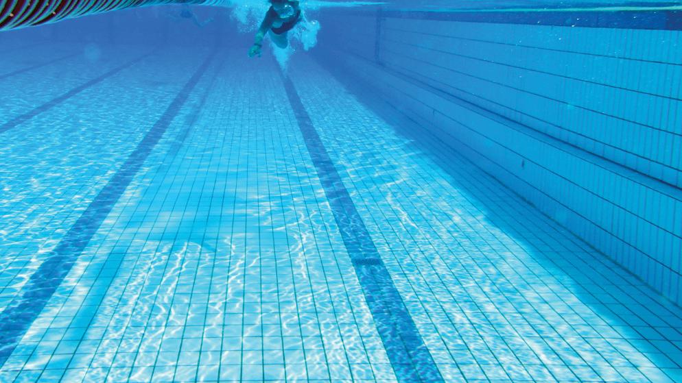 O que é tratamento de ozônio para piscina?