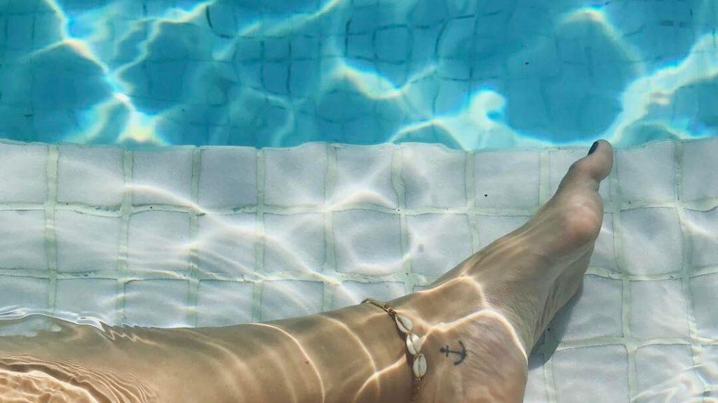 O que é tratamento de ozônio para piscina? 2