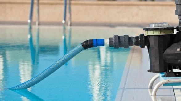 Bomba de piscina externa vale a pena? 2